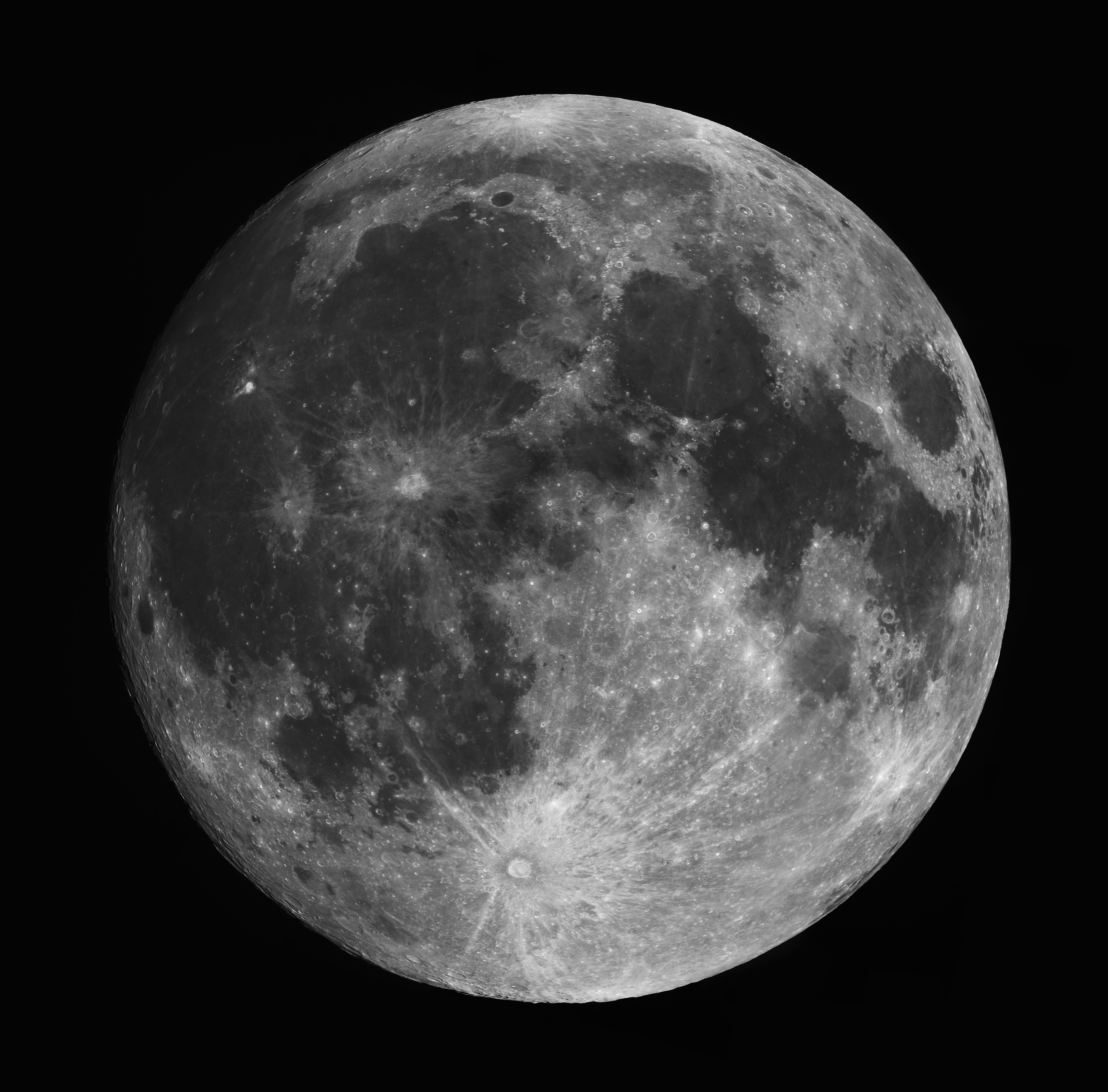 Full Moon: Full Moon – October 2014